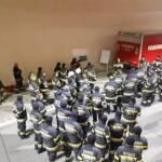 Übungsschwerpunkt - Brand im Gleinalmtunnel
