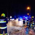 FF Gaming: Verkehrsunfall auf B25 1