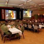 Jahreshauptversammlung 2012 - Feuerwehr Liezen-Stadt zog Bilanz