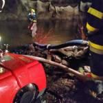 Hangrutsch in Millstatt – 1000m³ Wasser mussten aus Baugrube gepumpt werden