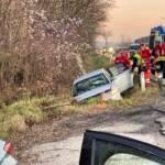 Menschenrettung L100 Richtung Meidling