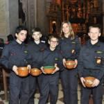 Weihnachtsfeier Feuerwehrjugend BFKDO Tulln
