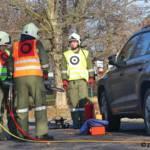 Feuerwehren legten Technische Leistungsprüfung erfolgreich ab