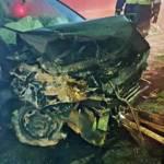 Schwere Verkehrsunfälle am Dienstag