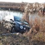 Ungewöhnliche Entdeckung beim Spaziergang - Auto im See