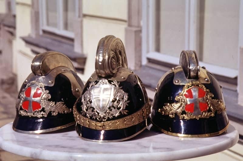 Friedenslicht 2019 und Feuerwehrmuseum