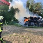 Jahresrückblick 2019 der Feuerwehr Ebenfurth