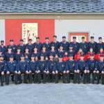 Jahreshauptversammlung der Feuerwehr Tainach