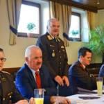 Mitgliederversammlung der FF Krumbach