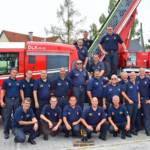Feuerwehr Wiener Neudorf zieht Jahresbilanz