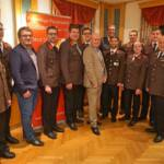 148. Mitgliederversammlung der FF Statzendorf