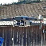 Die Feuerwehr geht in die Luft - Anschaffung einer Drohne