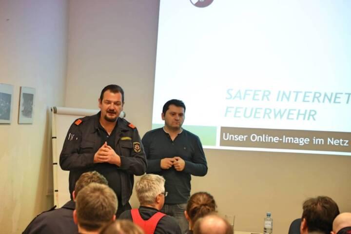 Meine Feuerwehr im Internet
