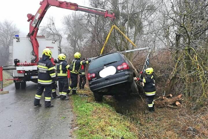 Fahrzeugbergungen in Rohrbrunn-Berg