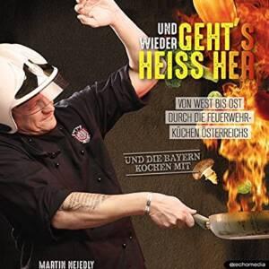 Durch die Feuerwehrküchen Österreichs
