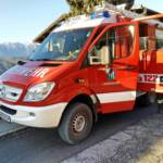 Brandeinsatz in Millstatt - Heimrauchmelder verhinderte größeren Schaden
