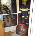 Katze schlug vor Rauchmelder Alarm -  Besitzerin das Leben gerettet