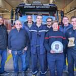Internationale Zusammenarbeit - FF Wiener Neudorf unterstützt ungarische Feuerwehr