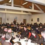Wehrversammlung der FF Deutschlandsberg
