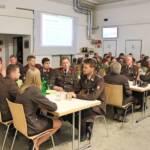 124. Wehrversammlung der FF Donnersbach