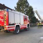 """Sturmtief """"Yulia"""" bescherte insgesamt 9 Hilfeleistungen für die Feuerwehrmitglieder aus Steinabrückl"""