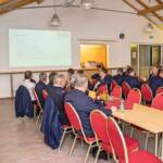 Jahreshauptversammlung FF Kaning