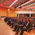 Jahreshauptversammlung der Hauptfeuerwache Villach