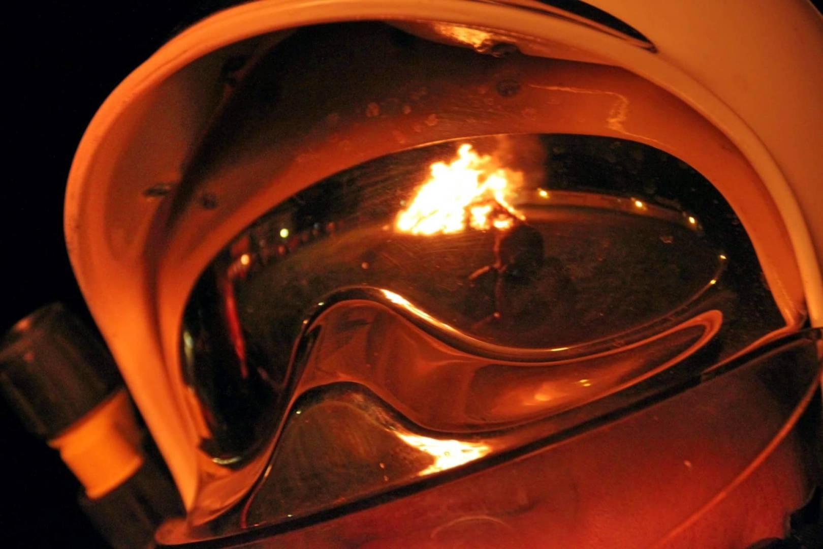 Erhöhte Waldbrandgefahr - Feuerwehr warnt vor Brauchtumsfeuer und Waldbränden