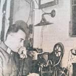 Historischer Brand des Stephansdoms vor 75 Jahren