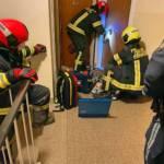 Türöffnung für Rettungsdienst