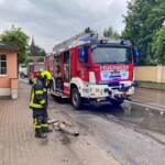 Verkehrsunfall in Ebenfurth