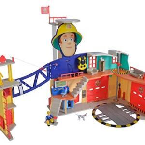 Feuerwehrmann Sam Spielzeug