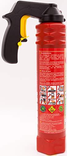 F-Exx 8.0 Bio Feuerlöscher - Der umweltfreundliche Allround-Feuerlöscher 3