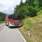 Klein-LKW Bergung in Krumbach
