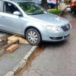 Fahrzeugbergung in Millstatt