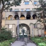 Zimmerbrand in Wien – Favoriten
