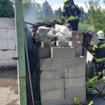 Vier Feuerwehreinsätze zeitgleich