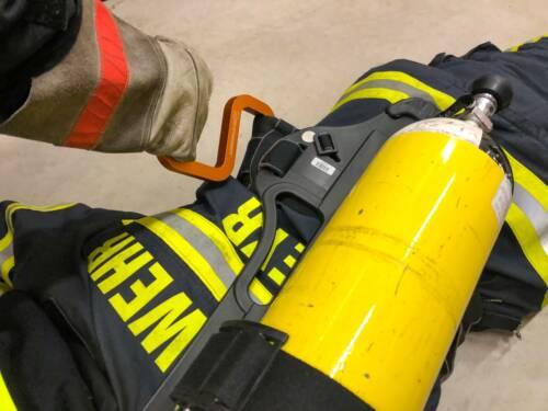 Atmeschutz Rettung