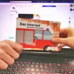 Österreichische Feuerwehr-Initiative für INKOMETA nominiert
