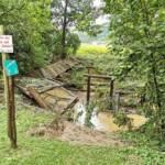 Unwetter im Bezirk Jennersdorf