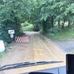 Aufräumarbeiten nach Unwetter Raum Grünberg-Aichegg / Hollenegg