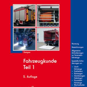 Fahrzeugkunde Teil 1 Cover