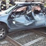 Zugunfall in Freidorf