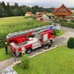 Unterstützung des Rettungsdienstes