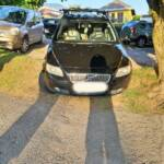 Fahrzeugbergung – PKW über Böschung geraten