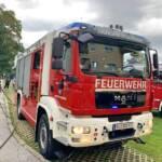 Zimmerbrand in Judendorf-Straßengel