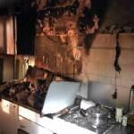 Wohnhausbrand in Lannach