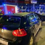 Verkehrsunfall auf der B320 Ennstal Bundesstraße