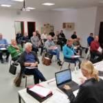 Ausschusssitzung des BFV Liezen