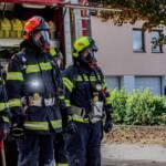 Erste Branddienstleistungsprüfung in Silber im Bezirk Kirchdorf